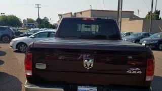 2012 Dodge Ram T243847A
