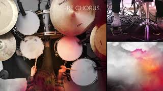 Welcome The Healer // Drums Tutorial