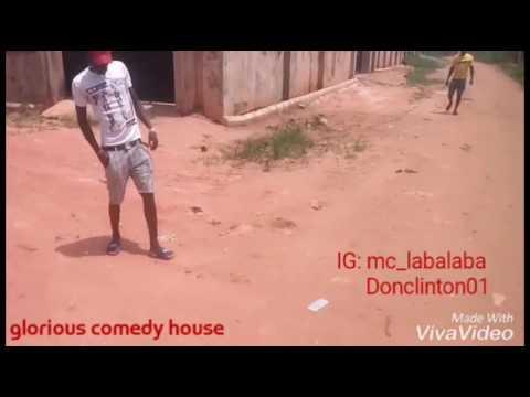 Glorious comedy house (the sharp guy)