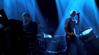 for KING & COUNTRY - People Change - LIVE In Nashville
