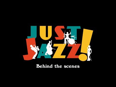 Just jazz: the argentinian jazz lovers BTS