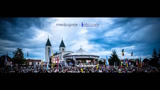 Medjugorje Youth fest Orchestra and Choir - Krist na žalu
