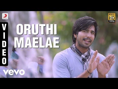 Oruthi Maelae  Various