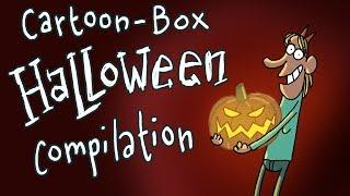 CARTOON-BOX HALLOWEEN COMPILATION
