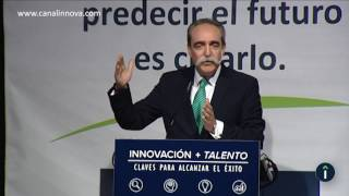 Juan Antonio Zufiría -Director General IBM Europa