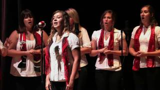 The Accidentals - Alma Mater of the College of William and Mary A Cappella