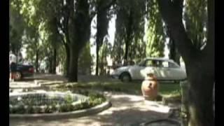 preview picture of video 'Auto d'Epoca a Monte Castello'