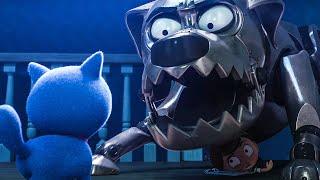 Distracting Ugly Dog Scene - UGLYDOLLS (2019) Movie Clip