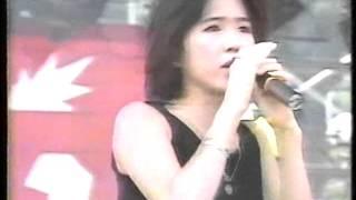 LINDBERG/ KIRIN POP HiLL '91