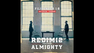Redimi2 Ft. Almighty - Filipenses 1:6 (Extended Version)
