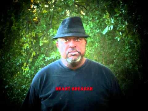 Leroy McBride Heart Breaker
