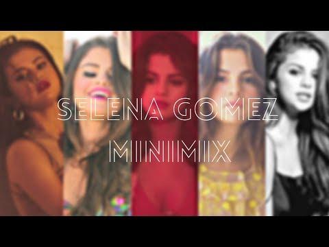 SELENA GOMEZ - MINIMIX 2018 (Feat. ZEDD)