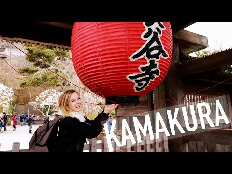 Don't stay in Tokyo – the best day trip from the city // Kamakura, Japan