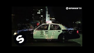 Quintino & Yves V ft. Gia Koka - Unbroken (Official Music Video)