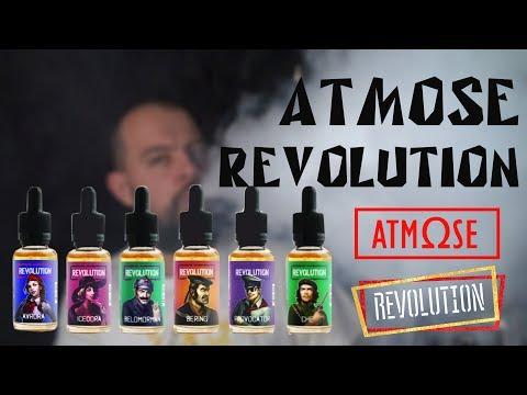 Atmose Revolution