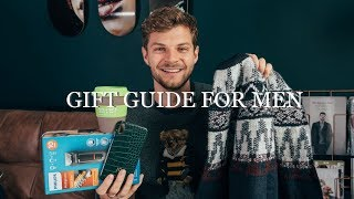 TOP 12 CHRISTMAS GIFTS FOR MEN