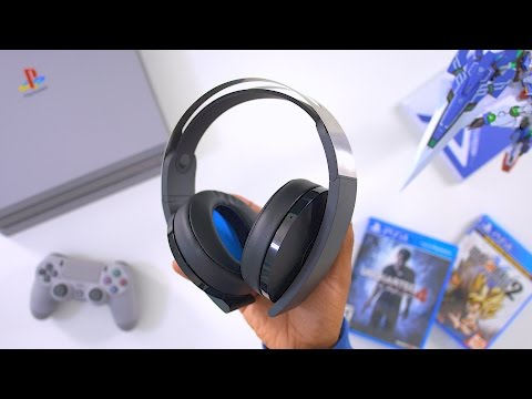 Is the NEW PS4 Headset Dope or Nope?