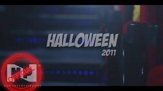 Halloween 2011 - Nguyễn Hải Phong
