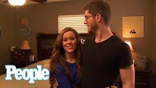 Take a Tour of Ben & Jessa Duggar Seewald's New Arkansas Home | Hollywood at Home | PEOPLE