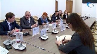 Коммунальщиков, отвечающих за комфорт в домах новгородцев, будут учить вежливости