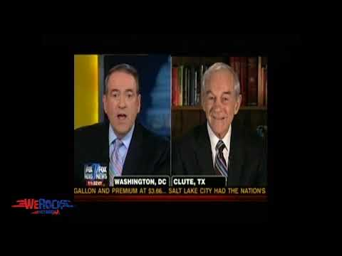 Why do so many veterans support Ron Paul?