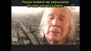 Huelga de Amores (Cover del tema de Divididos con un pequeño relato de un anciano nativo-americano)