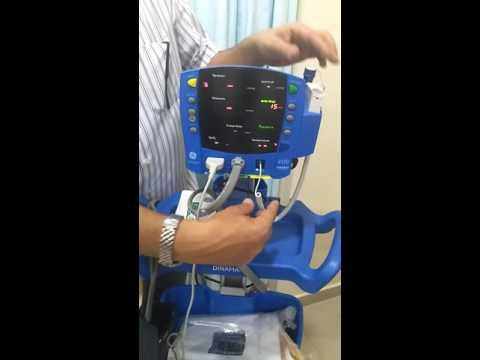 Tag für Hypertonie-Behandlung