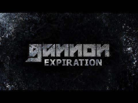 Gannon - Expiration online metal music video by GANNON