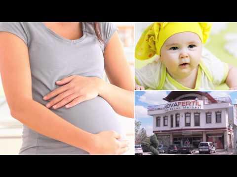 Novafertil Tüp Bebek Merkezi Tanıtım Filmi