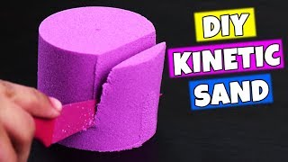 Super Cool DIY Videos | Satisfying Stress Relievers | DIY Stress Balls and Kinetic Sand by Blossom - Video Youtube