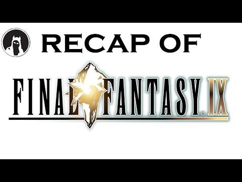 What Happened In Final Fantasy Ix Recapitation