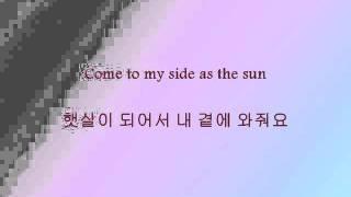 SNSD - 그대를 부르면 (Tears) [Han & Eng]