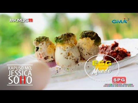Kung gaano karaming mga itlog doon para pagbaba ng timbang