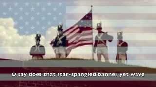 National Anthem: United States - Star Spangled Banner