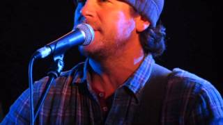 Christian Kane live in London - Thinking Of You