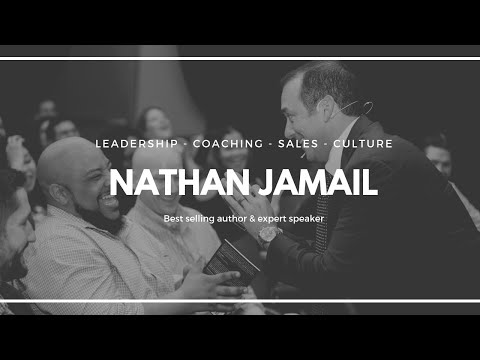 Sample video for Nathan Jamail