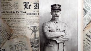 Кто действительно победил в Первой мировой войне. #276