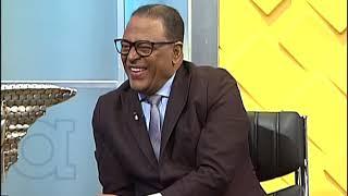"""Entrevista: Wilfrido Vargas Merenguero,    Tema: Nueva Canción """"'merengue Que Aloca' Y Video Clip."""