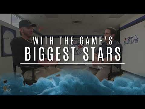 Baseball Stories - Ep. 1 Mark McGwire Preview