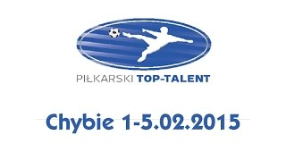 preview picture of video 'Top Talent - Chybie 1-5.02.2015 - Obejrzemecz.pl'