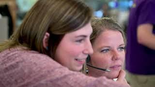 Client Support Center Team