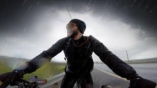 Смотреть онлайн Можно ли из Москвы доехать на велосипеде до Крыма