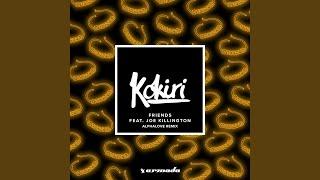 Friends (Alphalove Remix)