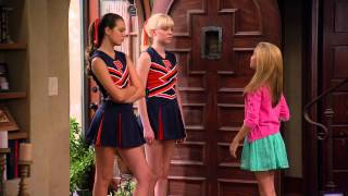 Guess Whos A Cheerleader - Clip - Dog With A Blog - Disney Channel Official