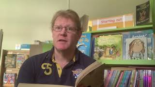 West Leigh Library - Mr Boylan