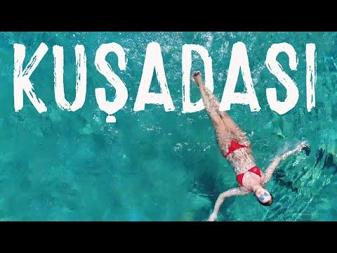 Kuşadası Tanıtım Filmi / Kusadasi Promotional Video