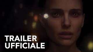 Trailer of Annientamento (2018)