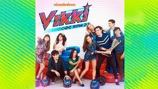 Vikki RPM   Buscaré La Manera (Música Completa)