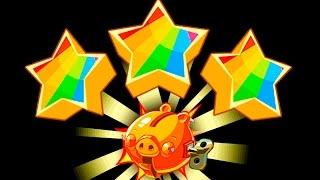 Мультик Игра Энгри Бердс ЭПИК #51 Прохождение игры Angry Birds Злых Птичек #КРУТИЛКИНЫ