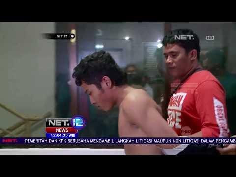 Pembunuhan Bayi, Pelaku Ditangkap Di Cianjur - NET 12